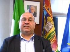 Fabio Bui: vinciamo il virus, esponiamo il Tricolore