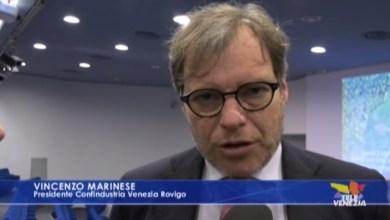 """VIDEO: Marinese: """"troppo dipendenti dalla manifattura cinese"""" - Televenezia"""