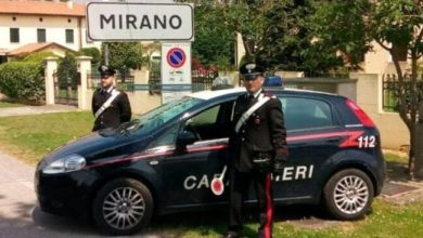Photo of Mirano, minacce di morte alla ex ragazza e al padre