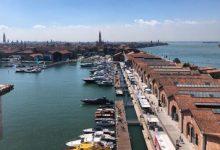 Salone Nautico di Venezia: rinviata l'edizione 2020