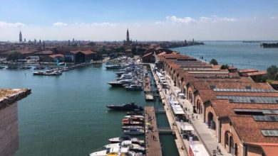 Photo of Salone Nautico di Venezia: rinviata l'edizione 2020
