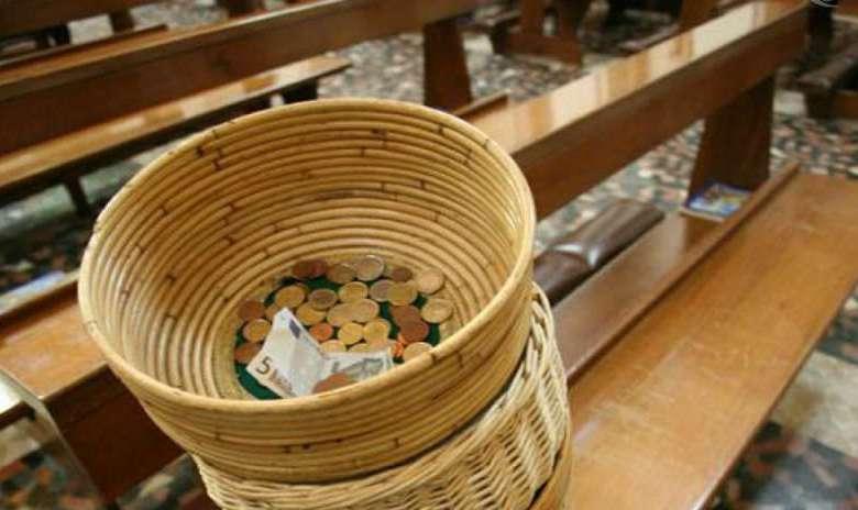 Tenta di rubare le offerte dei fedeli: arrestato 38enne - Televenezia