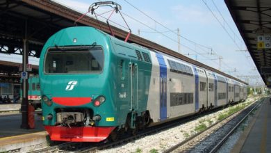 Coronavirus, Zaia: ridotti treni e bus fino al 25 marzo - Televenezia