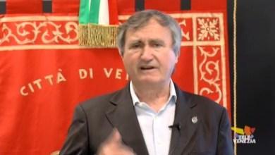 Coronavirus a Venezia, aggiornamento 9 aprile: parla Brugnaro