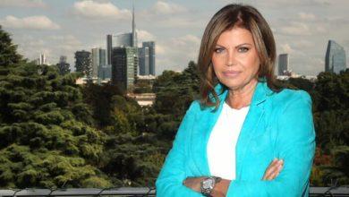 Gabriella Golia: intervista all'annunciatrice di Italia1