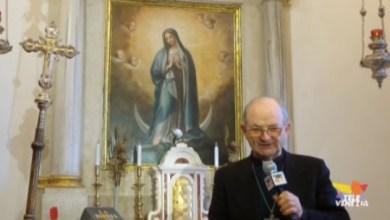 Pasqua, Vescovo di Chioggia: Pazienza e sopportazione