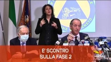 TG Veneto News: le notizie del 21 aprile 2020