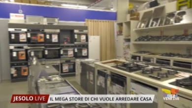 Photo of Minetto Expert: il mega store di chi vuole arredare casa