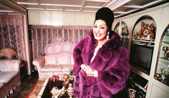 Una Notte per Moira: tributo alla Regina del Circo in streaming - Televenezia