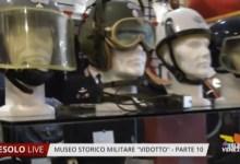 """Museo Storico Militare """"Vidotto"""" a Jesolo – 10 Parte"""