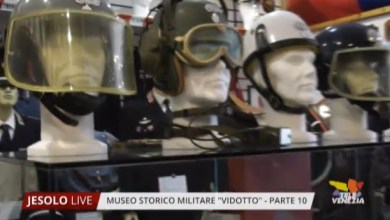 "Photo of Museo Storico Militare ""Vidotto"" a Jesolo – 10 Parte"