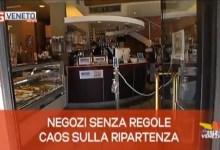 TG Veneto News: le notizie del 11 maggio 2020