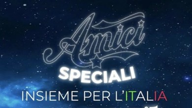"Photo of ""Amici Speciali"", il nuovo show di Maria De Filippi"