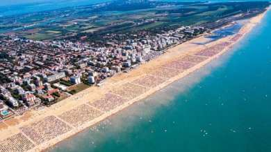 Photo of Bibione: segnaposti e distanze per garantire una bella vacanza