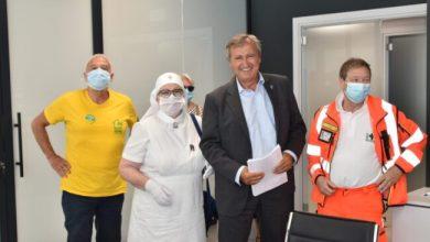 Fondo di solidarietà del sindaco: accantonati 475 mila euro