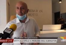 Luigi Taddei: affitti alle stelle, il problema degli albergatori di Jesolo