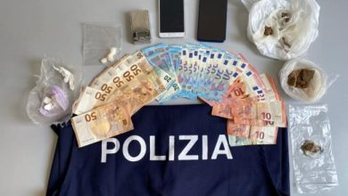 Photo of Mestre, si fingevano pescatori per incontrati i clienti: arrestati due pusher