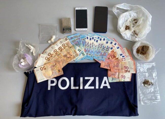 Mestre, si fingevano pescatori per incontrati i clienti: arrestati due pusher - Televenezia