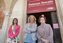Musei civici: riaprono Palazzo Ducale, il Museo del Vetro e del Merletto