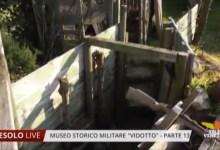 """Museo Storico Militare """"Vidotto"""" a Jesolo – 13 Parte"""