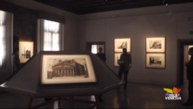 Photo of Palazzo Cini: Piranesi Roma Basilico – Artisti a confronto