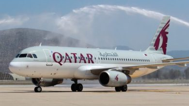 Photo of Qatar Airways torna a volare dall'aeroporto di Venezia Marco Polo