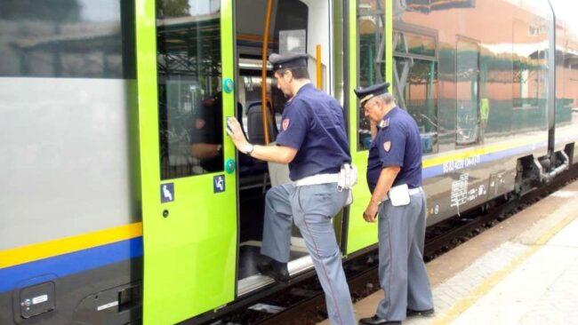 Stazione di Mestre, fermati dieci giovani clandestini: erano diretti a Milano
