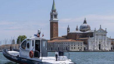 Simula il furto della barca che gli è stato confiscata: denunciato - Televenezia