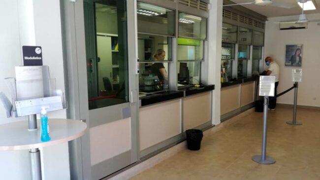 Ufficio postale di Via Garibaldi ha riaperto al pubblico