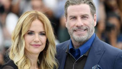 Photo of R.I.P. Kelly Preston: morta la moglie di John Travolta