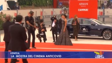 Photo of La Mostra del Cinema di Venezia 2020 si farà