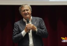 Luigi Brugnaro: ecco i candidati della Lista Fucsia