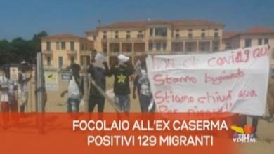 TG Veneto News: le notizie del 30 luglio 2020