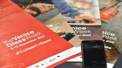 Photo of The Venice Glass Week: presentata la 4° edizione a settembre 2020