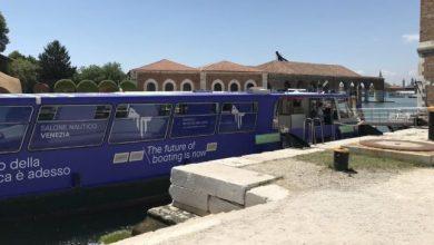 Mobilità green: a Venezia 69 vaporetti ibridi, previsti anche 28 nuovi mezzi