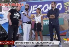 "Photo of Blonde Brothers presentano ""Smuoviamo la Città"""