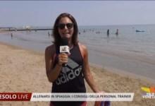 Esercizi da fare in riva al mare: i consigli del personal trainer