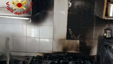 Photo of Incendio in un appartamento a Mestre: salvata bambina di 10 anni
