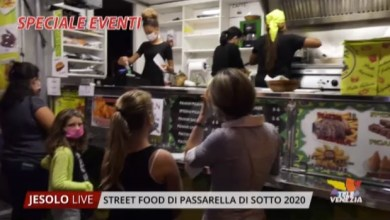Photo of Street Food di Passarella di Sotto 2020