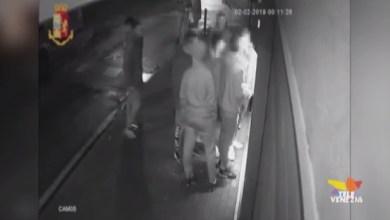 Baby Gang: divieto di uscire la sera per tre anni ad un 22enne