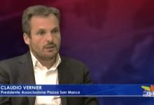 Claudio Vernier