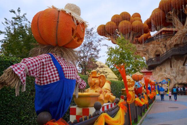 Gardaland Magic Halloween 2020: tutti i weekend di ottobre - Televenezia