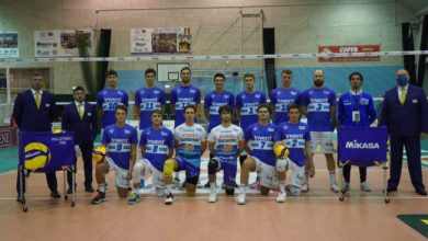 Volley Team Club cerca il riscatto a Bolzano -Televenezia