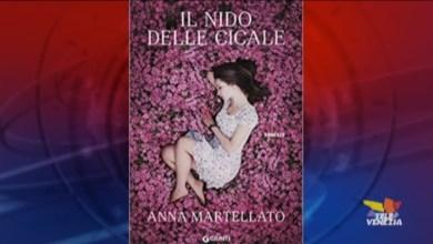 """Anna Martellato: """"Il nido delle cicale"""". Presentazione di Sara Zanferrari"""