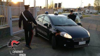 Evade dai domiciliari: 38enne arrestata a Spinea