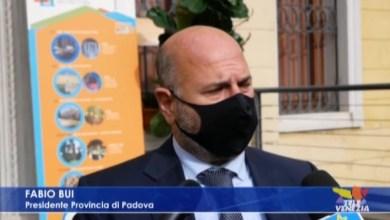 Fabio Bui: l'antidoto contro il Covid è il senso di responsabilità