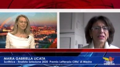 Mariagabriella Licata