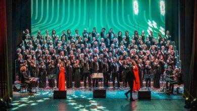 Big Vocal Orchestra: prove virtuali per il coro più grande d'Italia
