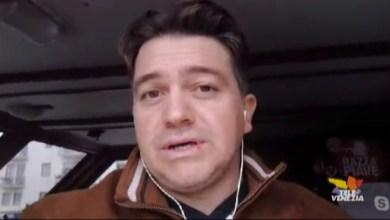 Dario Baraldi: la pesca sportiva a Chioggia