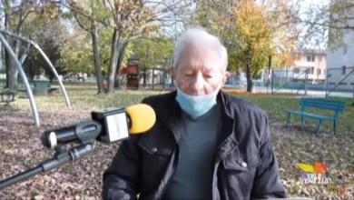 Federico Boem, il nonno guarito dal Covid